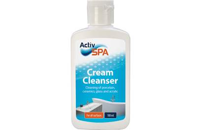 Spa Cream Cleanser